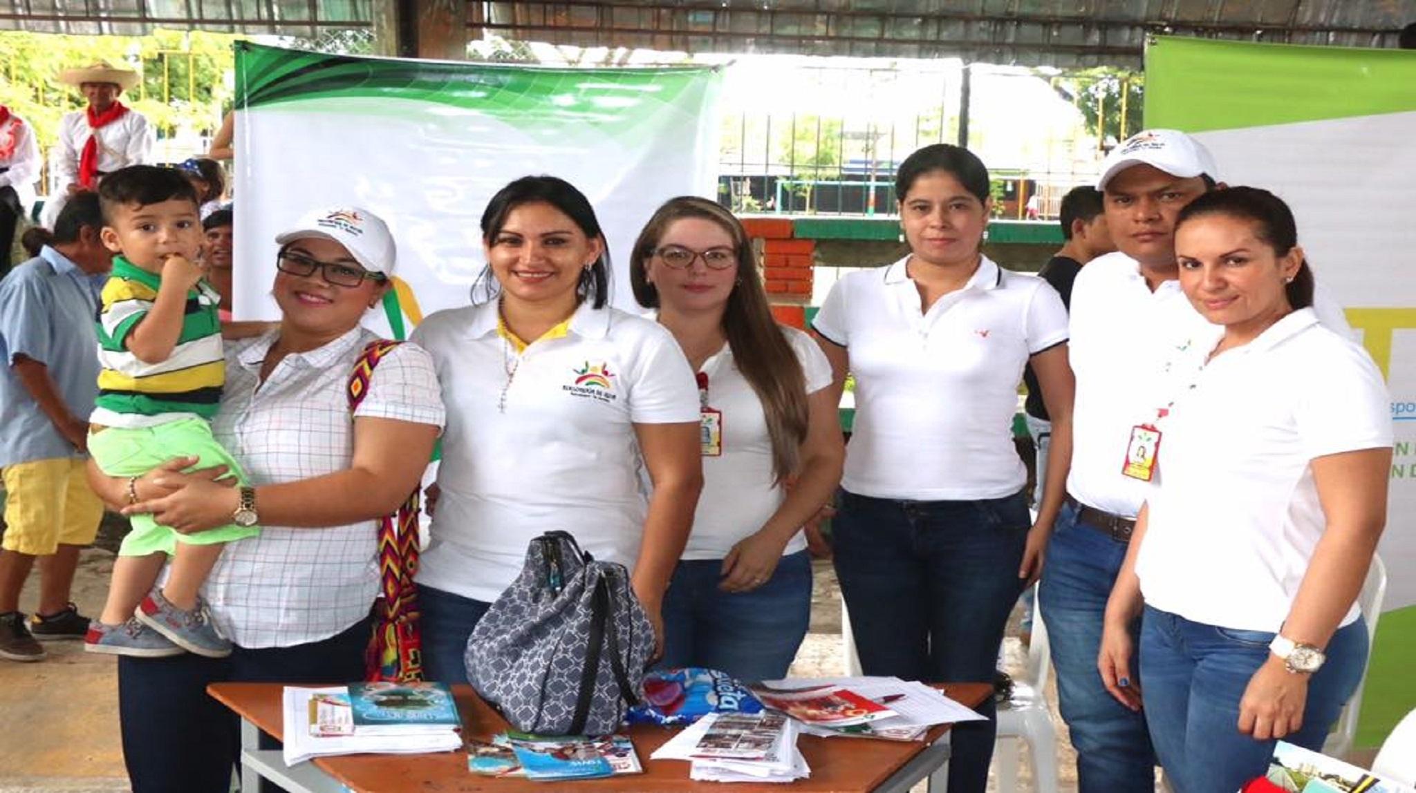 FERIA COMUNITARIA DE CONTROL FISCAL